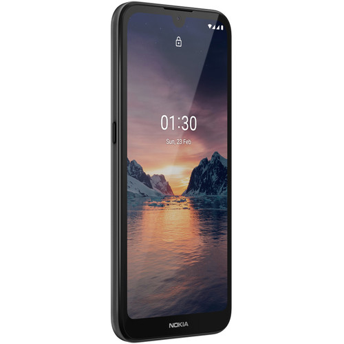 Nokia 1.3 TA-1207 16GB GSM Smartphone (Charcoal)