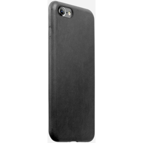 Nomad Leather Case for iPhone 7/8 (Slate Gray)