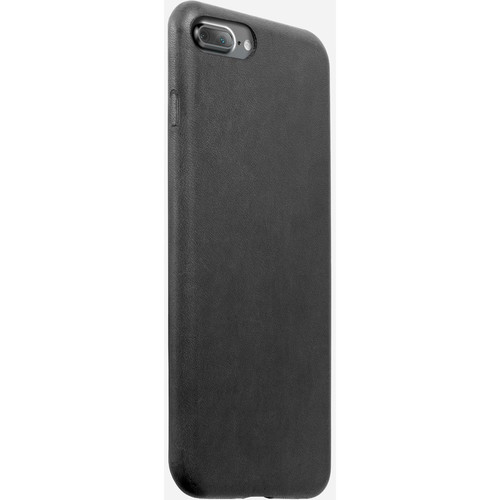 Nomad Leather Case for iPhone 7 Plus/8 Plus (Slate Gray)