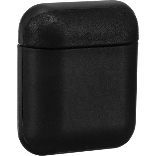 Nomad Rugged Case for AirPods (Black)