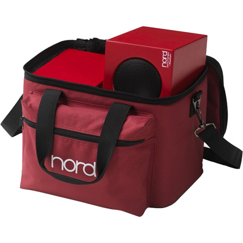 Nord GBPM Soft Case Piano Monitor Bag (Red)