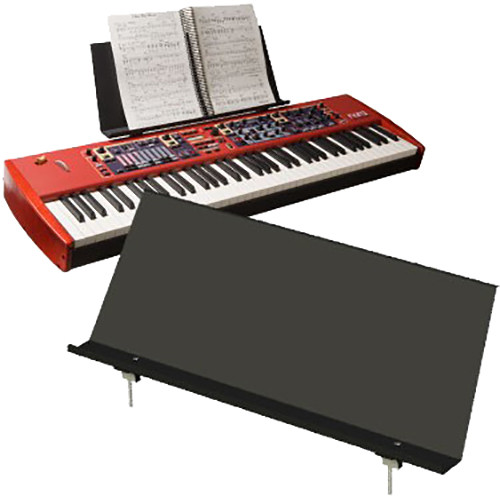 Nord Music Stand V2 for Nord Keyboards