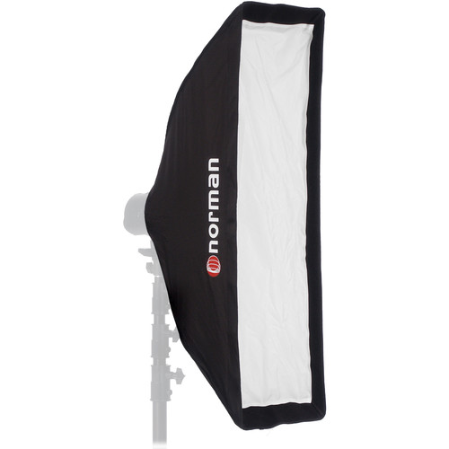 """Norman Softbox 10x36"""" Strip for Canfield"""