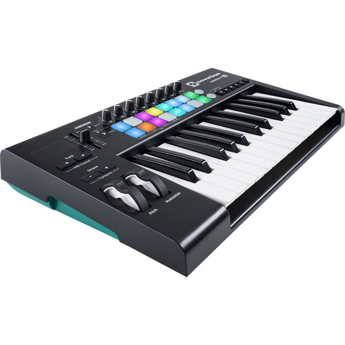 Novation Launchkey MK2 25-Key Controller
