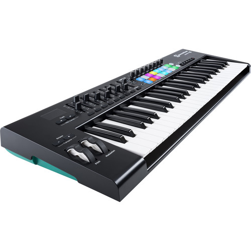 Novation Launchkey MK2 49-Key Controller