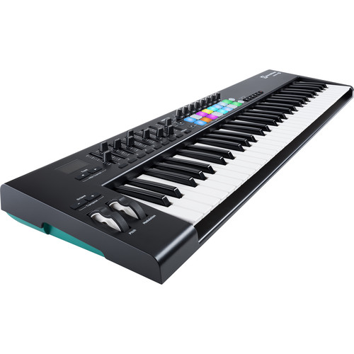 Novation Launchkey MK2 61-Key Controller
