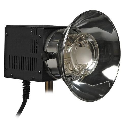 Novatron 2103FC Fan-Cooled Bare Tube Lamphead