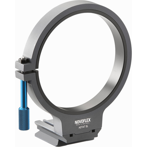 Novoflex Tripod Collar for Select SL Lenses