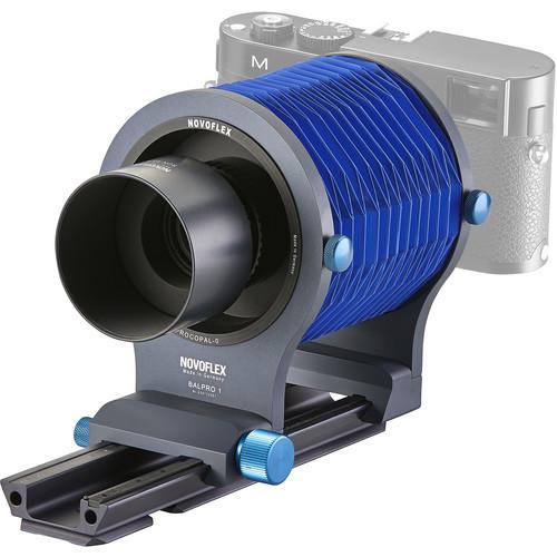 Novoflex BALPRO 1 Bellows Set for Leica M-Series Cameras
