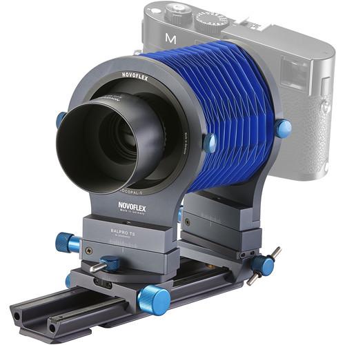 Novoflex BALPRO Tilt/Shift Bellows Set for Leica M-Series Cameras