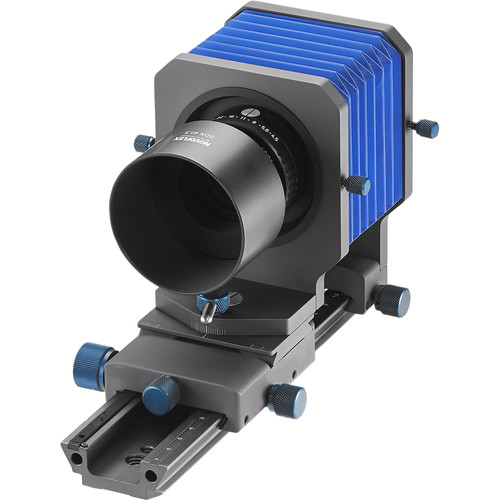 Novoflex CASTBAL Tilt/Shift Bellows Attachment Set for Leica M-Series Camera