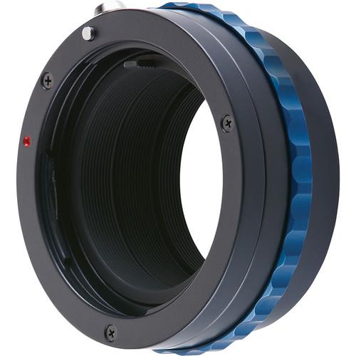 Novoflex Adapter for Sony A/Minolta Mount Lens To Canon EOS M Cameras