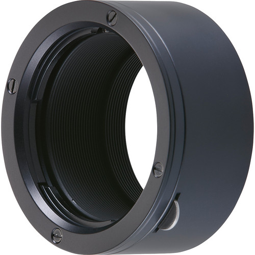 Novoflex Adapter for Minolta MD Mount Lens to Canon EOS M Cameras