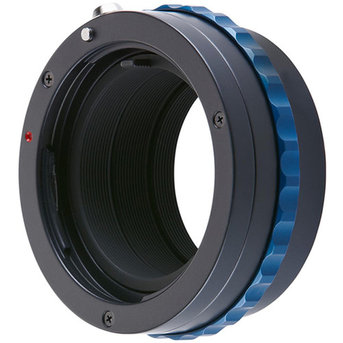 Novoflex Sony A Lens to Canon RF-Mount Camera Adapter