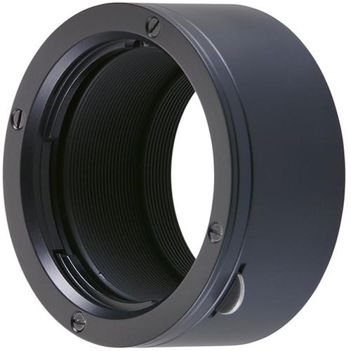 Novoflex Minolta MD/MC Lens to Canon RF-Mount Camera Adapter