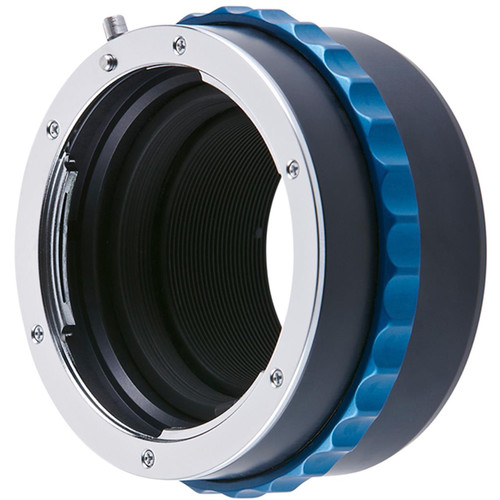 Novoflex Nikon F Lens to Canon RF-Mount Camera Adapter