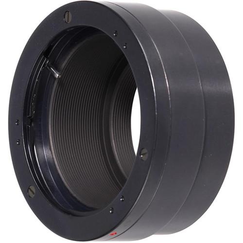 Novoflex Olympus OM Lens to Canon RF-Mount Camera Adapter