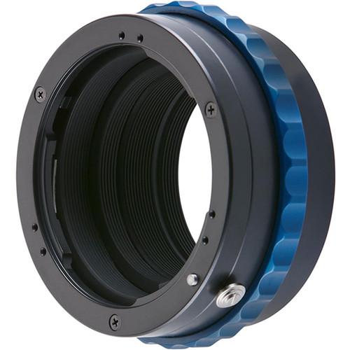 Novoflex Pentax K Lens to Canon RF-Mount Camera Adapter