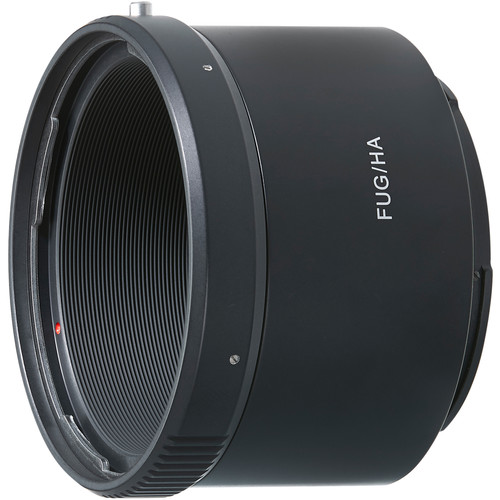 Novoflex Hasselblad V Lens to Fujifilm G-Mount Camera Adapter