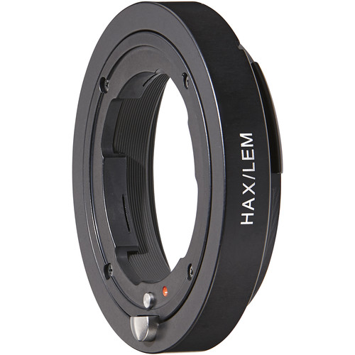 Novoflex Leica M Lens to Hasselblad X-Mount Camera Adapter