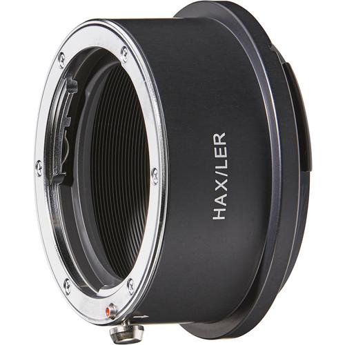 Novoflex Leica R Lens to Hasselblad X-Mount Camera Adapter