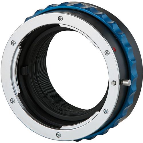 Novoflex Adapter for Universal Bellows to Sony Alpha/Minolta AF Mount Lenses