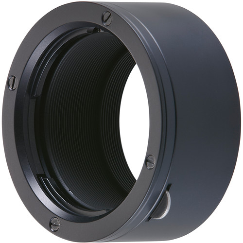 Novoflex Minolta MC/MD Lens to Leica SL/T Camera Body Lens Adapter