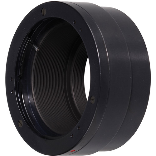 Novoflex Olympus OM Lens to Leica SL/T Camera Body Lens Adapter