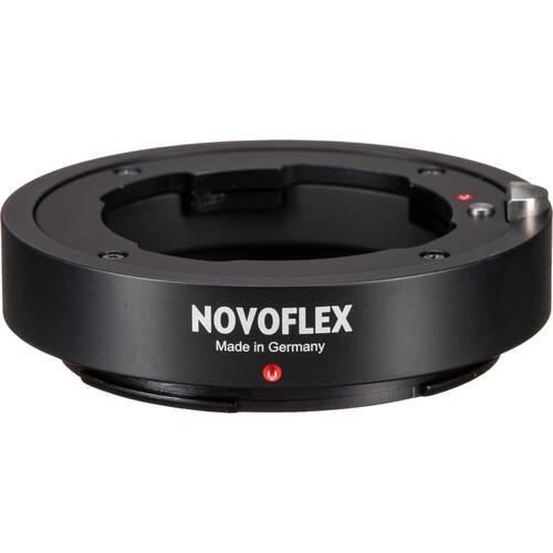 Novoflex Leica M Lens to Nikon Z-Mount Camera Adapter