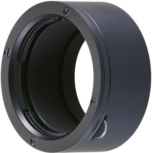Novoflex Minolta MD/MC Lens to Nikon Z-Mount Camera Adapter