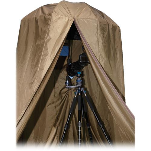 Novoflex PATRON Tent for PATRON Umbrella (Olive)