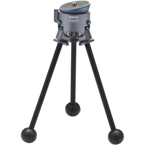 Novoflex TrioBalance Tripod with Mini Legs