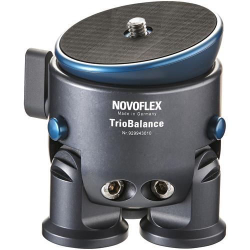 Novoflex TrioBalance Tripod Base