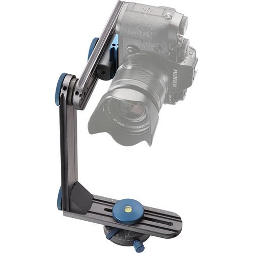 Novoflex VR-System Slim Multi-Row Panorama System with PanoramaStudio 2 Pro License
