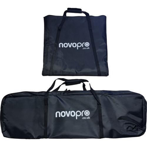 Novopro Premium Bag Set for PS1XXL Podium Stand