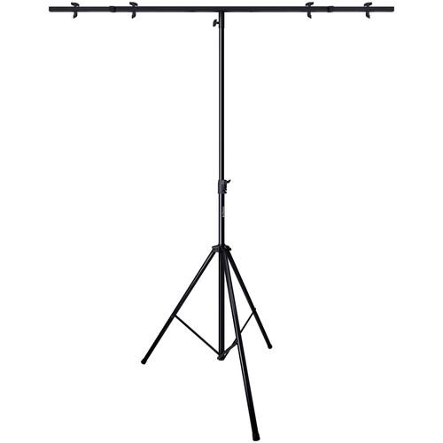 Novopro LIG300 T-Bar Lighting Stand (10')