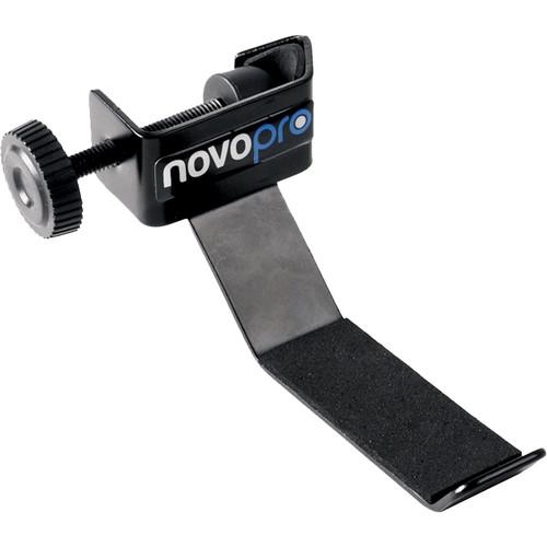 Novopro NHH1 Clamp-On Headphone Holder