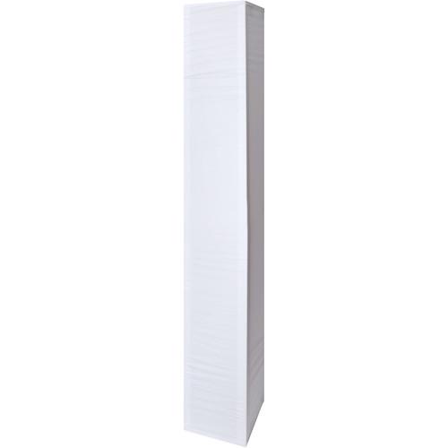 Novopro Spare Scrim for PS1XL Podium Stand (White)