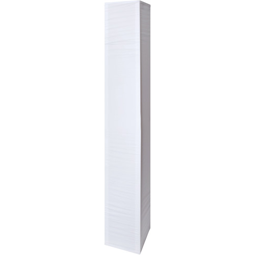 Novopro Spare Scrim for PS1XXL Podium Stand (White)