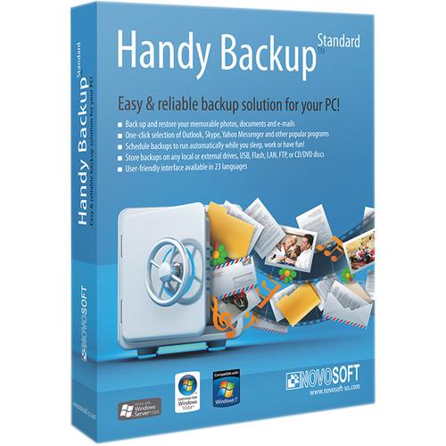 �������� Handy Backup