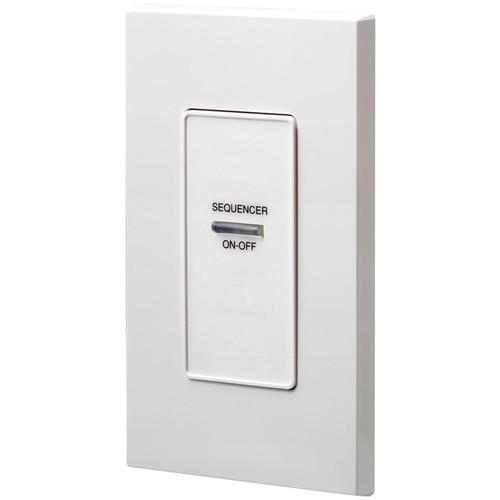 NSI / Leviton D4200 Sequencer  (White)