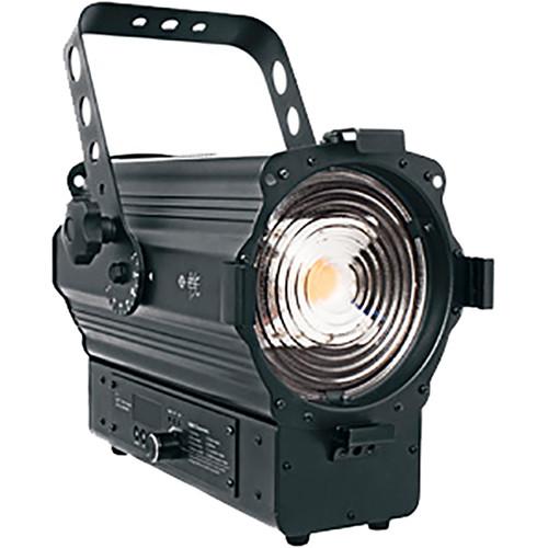 NSI / Leviton Leo LFD10-50B LED 100W Fresnel (Black)