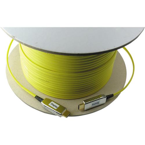 NTW 82' HDMI Copper / Fiber Hybrid Cable