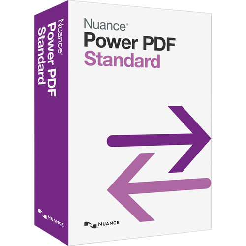 how to activate nuance power pdf