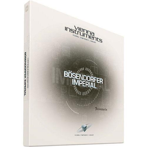Vienna Symphonic Library Bosendorfer Imperial - Vienna Instruments