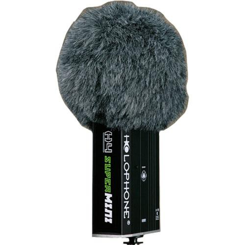 Holophone Rycote Fuzzy for H4 SuperMINI Surround Microphone