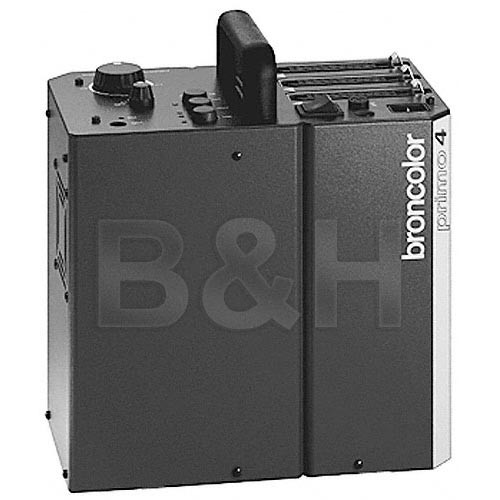 Broncolor Primo 4 power pack