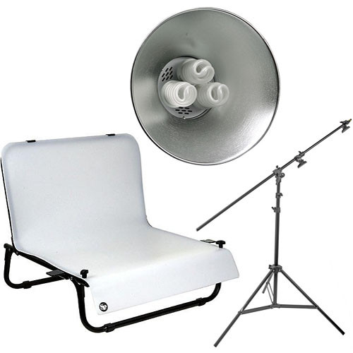 B&H Photo Video 1-LT BOOM DESKTOP STUDIO KIT