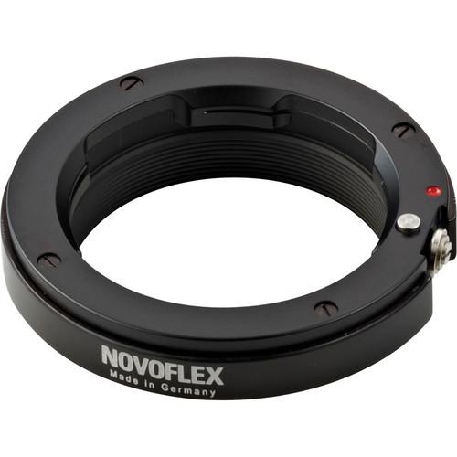 Novoflex Adapter for Leica M Lens to Sony NEX Camera
