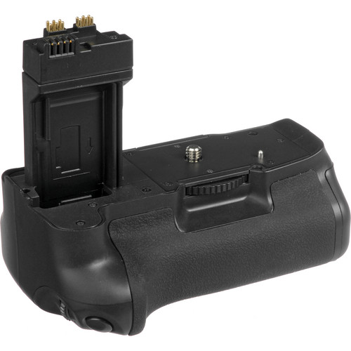Vello BG-C5 Battery Grip for Canon EOS T4i, T3i & T2i